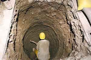 حفر چاه نو - خدمات فنی درستکار
